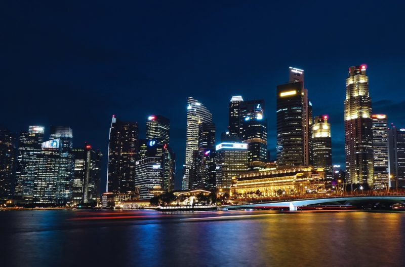 5 Key Trends That Will Impacts Singapore Property Market in 2021