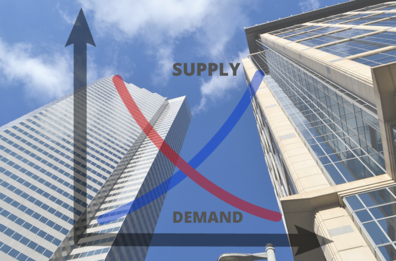 Is there a property 'oversupply'? Should you buy now or wait?